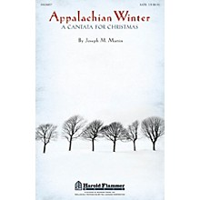 Shawnee Press Appalachian Winter REHEARSAL TX Composed by Joseph Martin