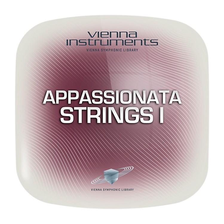 Vienna InstrumentsAppassionata Strings I Standard Software Download