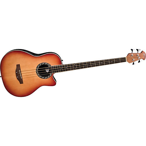 Applause Applause AE140-4 Acoustic-Electric Bass Guitar-thumbnail