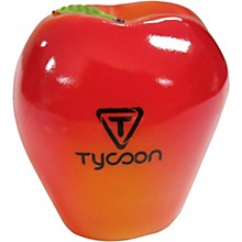 Tycoon Percussion Apple Fruit Shaker