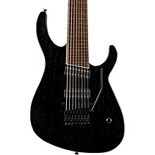 Caparison Guitars Apple Horn 8 - Mattias Eklundh Signature - 8 String Electric Guitar Charcoal Black