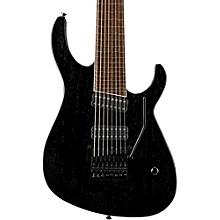 Apple Horn 8 - Mattias Eklundh Signature - 8 String Electric Guitar Charcoal Black