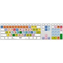 Logickeyboard Apple Logic Pro X2 Advanced Line