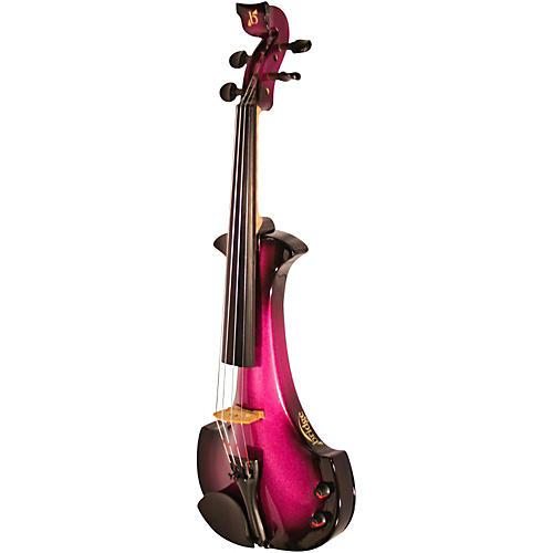 Bridge Aquila Series 4-String Electric Violin-thumbnail