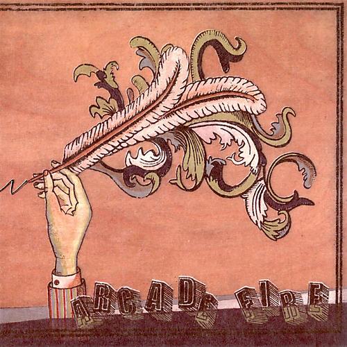 WEA Arcade Fire - Funeral (180 Gram Vinyl)-thumbnail