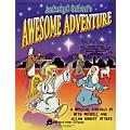 Hal Leonard Archangel Gabriel's Awesome Adventure (Sacred Musical) Preview Pak composed by Alan Robert Petker-thumbnail