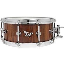 Hendrix Drums Archetype Series American Black Walnut Stave Snare Drum