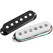 DiMarzio Area 67 White Extra Black Cover