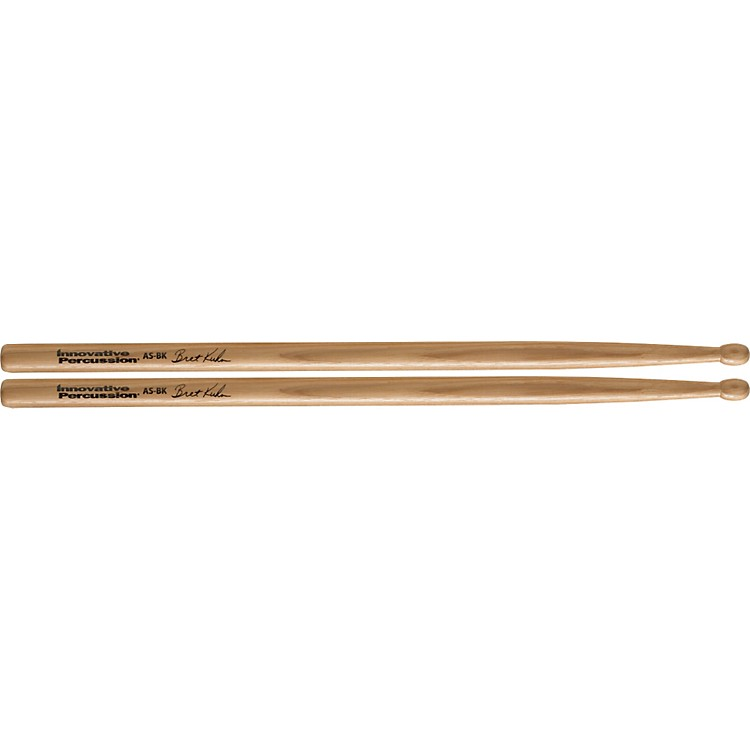 Innovative Percussion Arena Series Marching Drum Sticks BRET KUHN HICKORY
