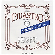 Pirastro Aricore Series Viola A String Full Size Chrome Steel