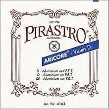 Pirastro Aricore Series Violin D String