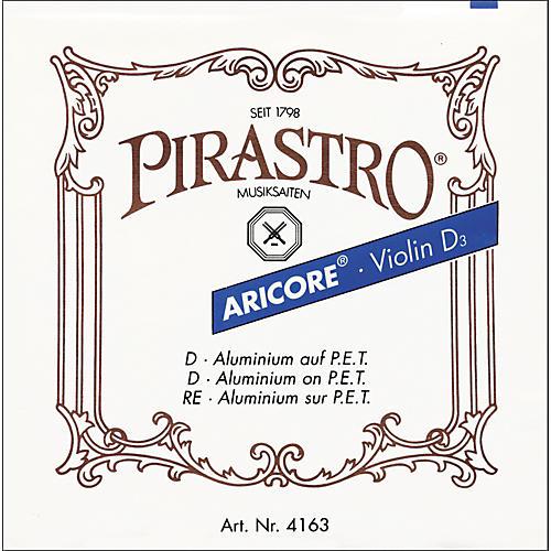 Pirastro Aricore Series Violin D String-thumbnail