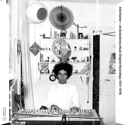 Alliance Ariel Kalma - An Evolutionary Music: Original Recordings 1972-79