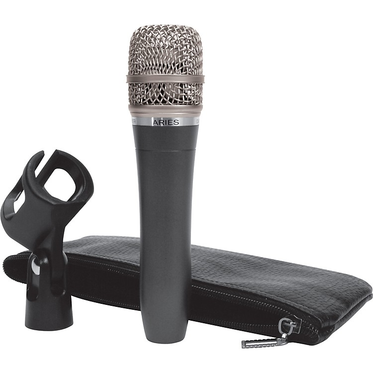 M-AudioAries Condenser Vocal Microphone
