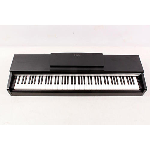 used yamaha arius ydp 142 88 key digital piano with bench