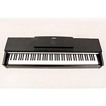 Yamaha Arius YDP-142 88-Key Digital Piano with Bench Level 2 Black Walnut 888365685427