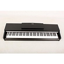 Yamaha Arius YDP-142 88-Key Digital Piano with Bench Level 2 Black Walnut 888365685984