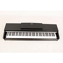Yamaha Arius YDP-142 88-Key Digital Piano with Bench Level 2 Black Walnut 888365686011