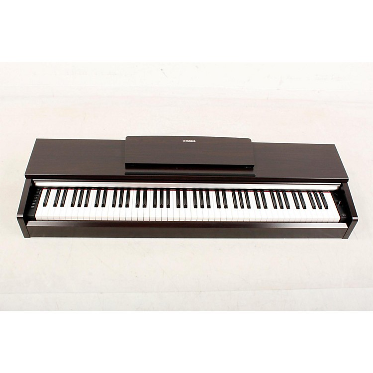 YamahaArius YDP-142 88-Key Digital Piano with BenchRosewood