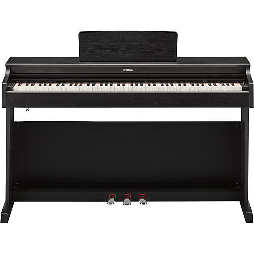 Yamaha Arius YDP-163 88-Key Digital Console Piano with Bench-thumbnail