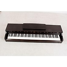 Yamaha Arius YDP-163 88-Key Digital Console Piano with Bench Level 3 Dark Rosewood 190839075253