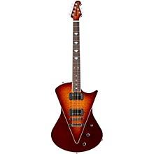 Ernie Ball Music Man Armada Electric Guitar Level 1 Sunburst Rosewood