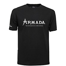 Ernie Ball Armada T-Shirt Black Small