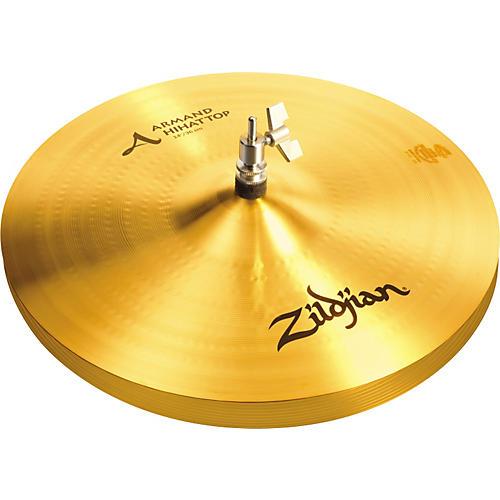 zildjian armand hi hat cymbals thumbnail