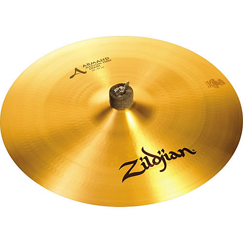Zildjian Armand Medium Thin Crash Cymbal-thumbnail