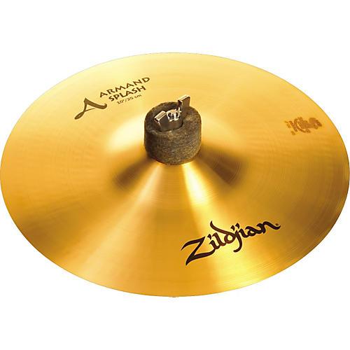 Zildjian Armand Splash Cymbal-thumbnail