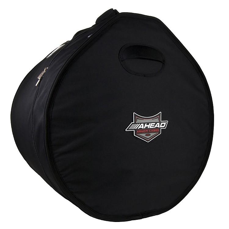 AheadArmor Bass Drum Case with Legs14x18