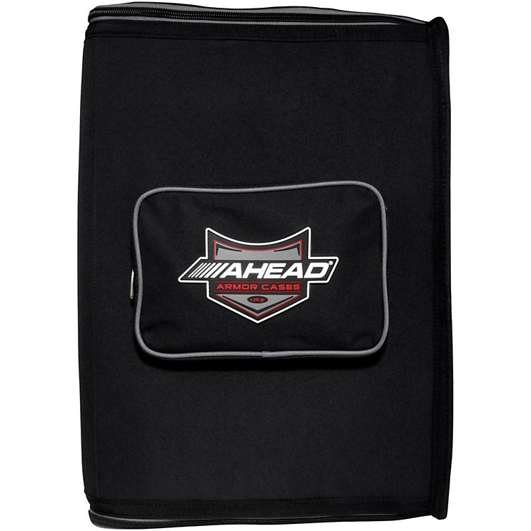Ahead Armor Cajon Case Deluxe with Shoulder Strap 21x12x12