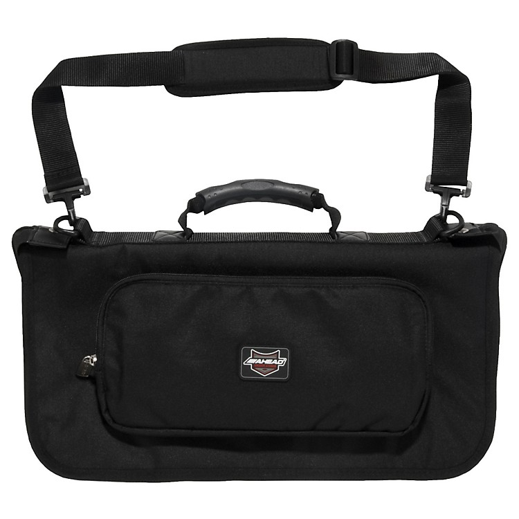 AheadArmor Deluxe Stick Case with Shoulder Strap