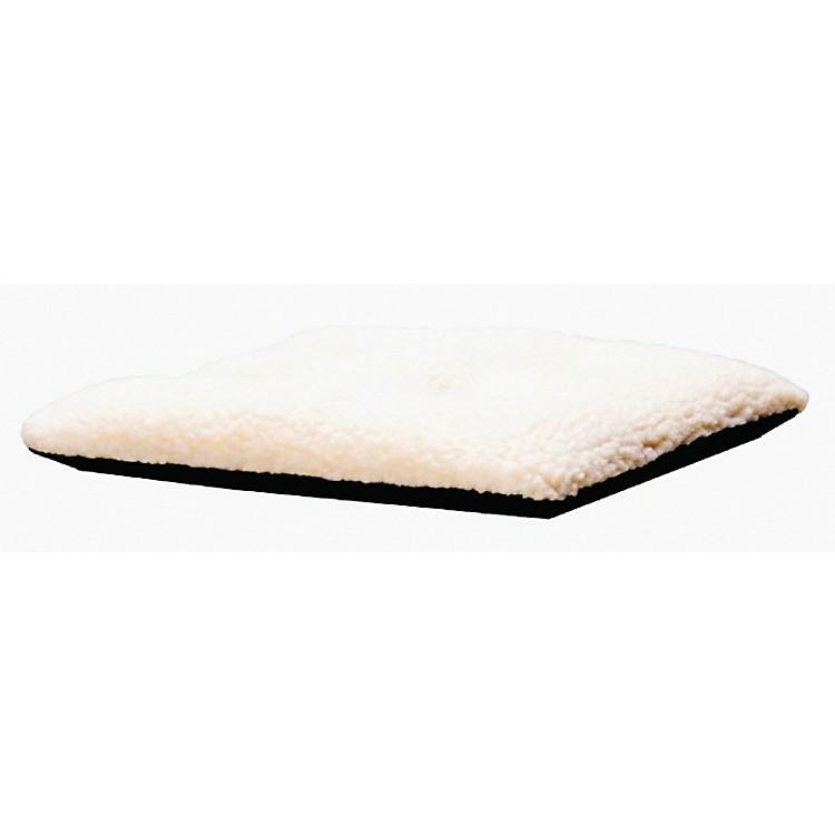 AheadArmor Padded Fleece Cajon Cushion