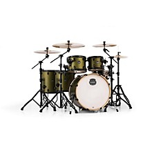 Mapex Armory Series 6-Piece Studioease Shell Pack