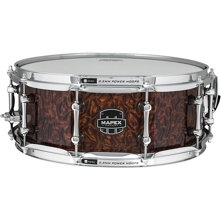 MapexArmory Series Dillinger Snare Drum 14 x 5.5