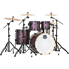 Mapex Armory Series Exotic Rock Shell Pack Purple Haze Satin