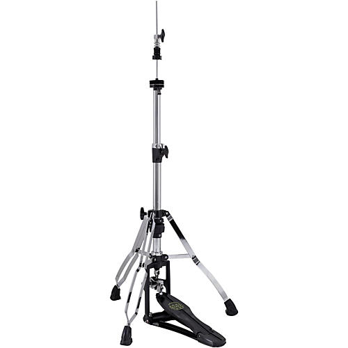Mapex Armory Series H800 Hi-Hat Stand Chrome and Black