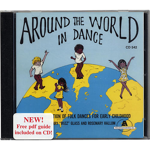 Educational Activities Around The World In Dance-thumbnail