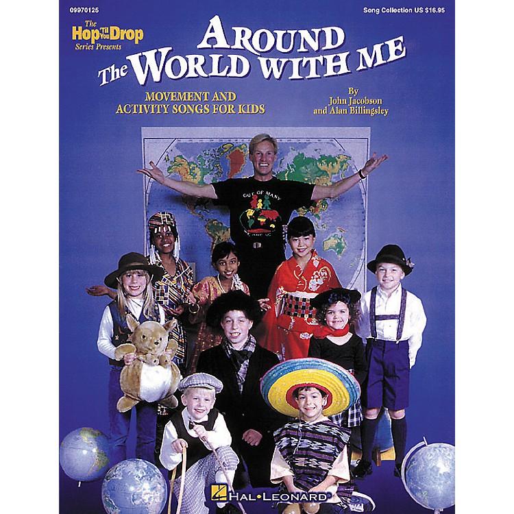 Hal LeonardAround The World with Me