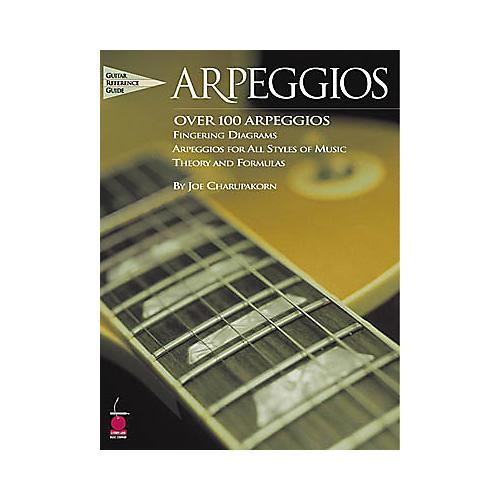 Cherry Lane Arpeggios Book