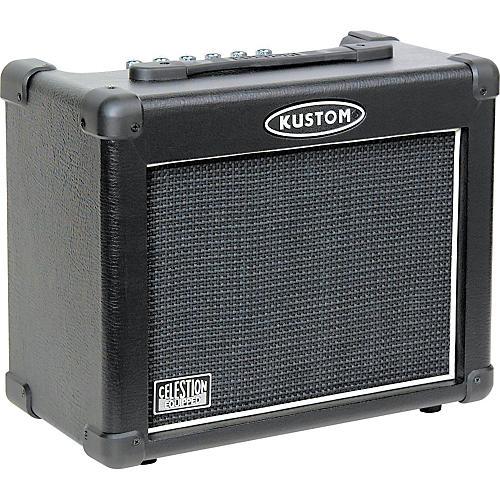 Kustom Arrow 16 Practice Guitar Amplifier-thumbnail