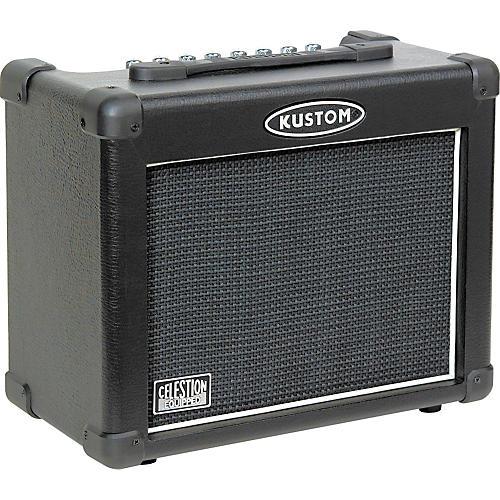 Kustom Arrow 16DFX Practice Guitar Amplifier-thumbnail