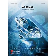 Hal Leonard Arsenal Score Only Concert Band