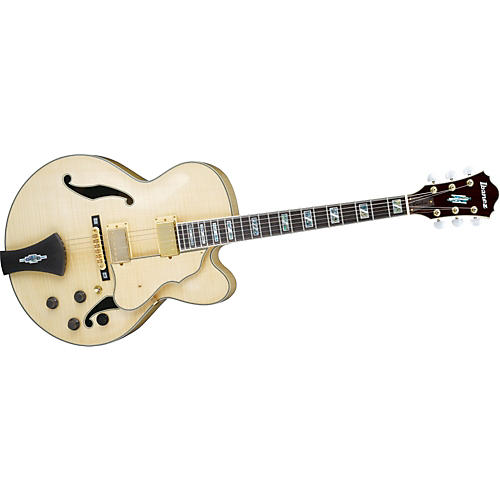 Ibanez Artcore AF105 Hollowbody Electric Guitar-thumbnail