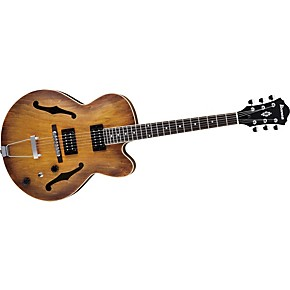 ibanez artcore af55 hollow body electric guitar flat tobacco ibanez artcore af55 hollow body electric guitar flat tobacco musician s friend