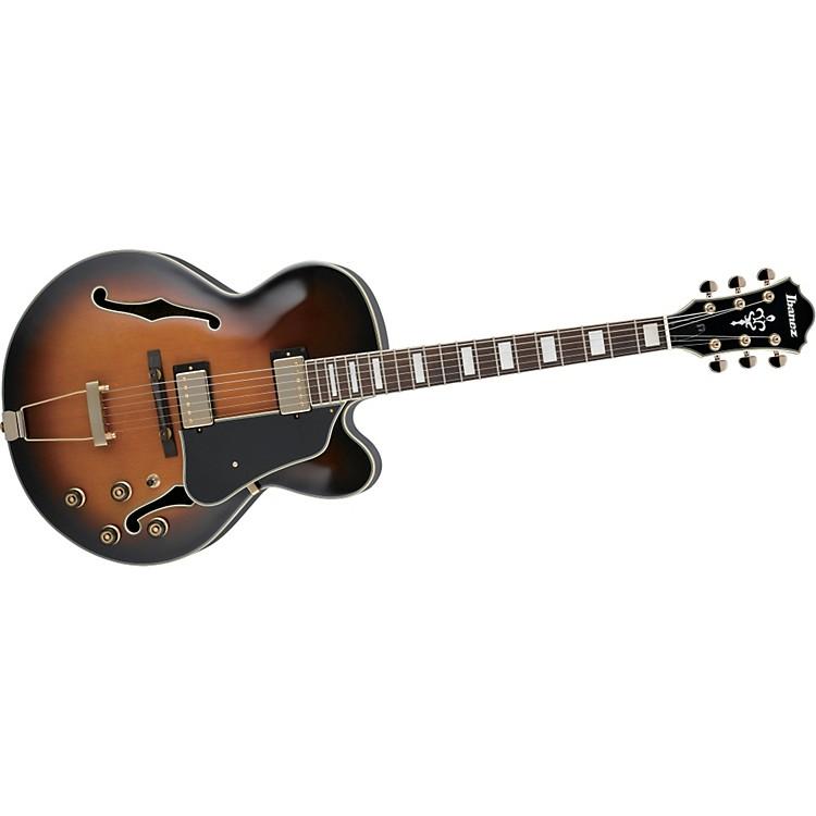 IbanezArtcore AFJ85 Hollow-Body Electric Guitar