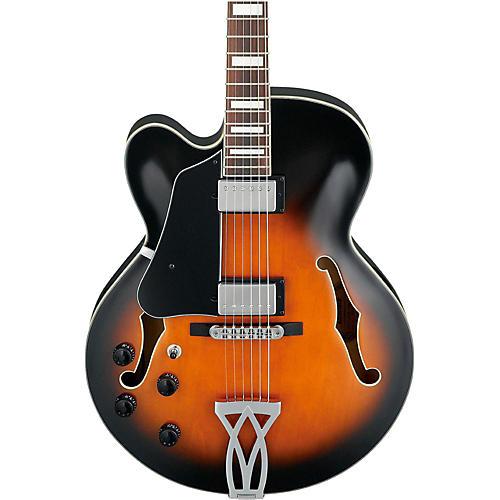 Ibanez Artcore Series AF75L Left Handed Hollowbody Electric Guitar