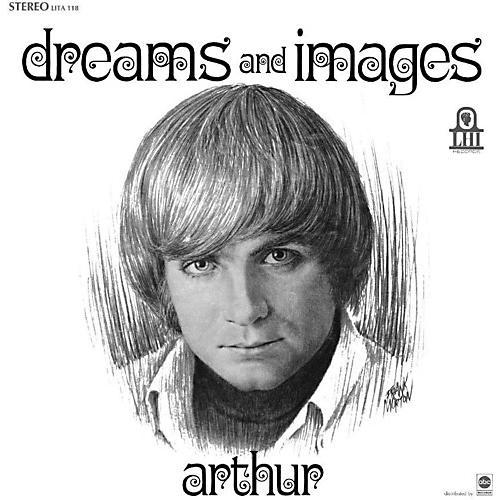 Alliance Arthur - Dreams & Images