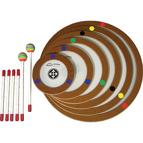 Remo Arthur Hull 30 Drum Facilitators Kit